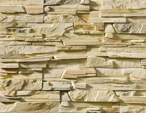 Особенности отделки декоративным камнем