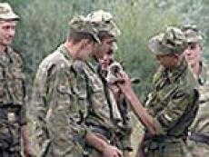 Военнослужащие Марий Эл претендуют на роль миротворцев
