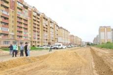 В Йошкар-Оле появится новый проспект, названный в честь 70-летия Победы