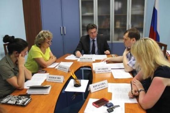 В Марий Эл полным ходом идет подготовка к «iВолга-2014»