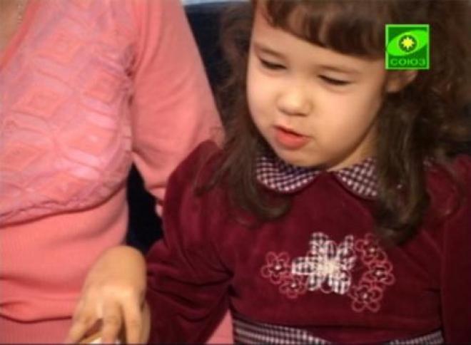 Помощь для маленькой йошкаролинки Даши Силантьевой собирает вся Россия