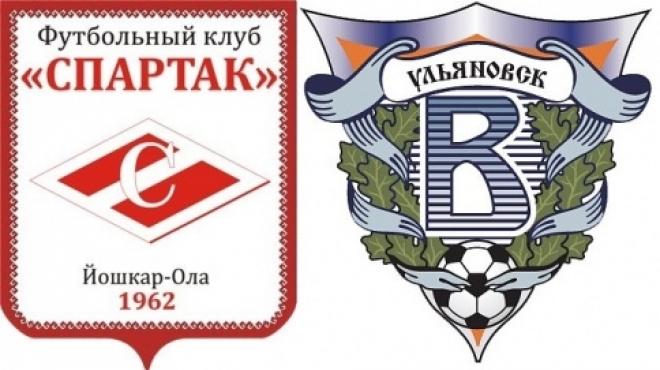 Сегодня «Спартак» сыграет с самой миролюбивой командой Урала-Поволжья