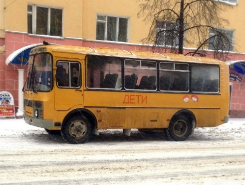 Сотрудники ГИБДД проверили в Марий Эл безопасность автобусов