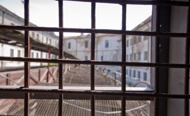 В Йошкар-Оле в спецприемнике для задержанных скончался арестант