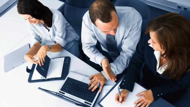 Аутсорсинг персонала как альтернатива классической схеме трудоустройства