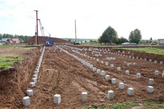 Школа в горномарийском селе Кулаково будет открыта в следующем году