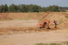 Волжанин украл 10 тонн песка