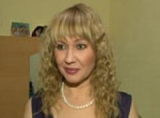 Гость «Ретро FM – Йошкар-Ола» - лидер «Комбинации» Татьяна Иванова