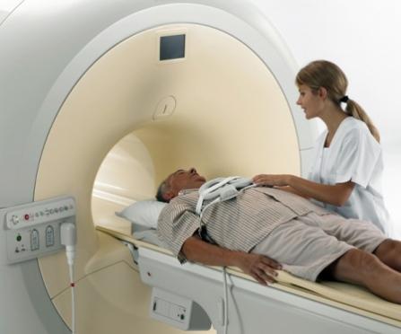 В Марий Эл появился новый томограф