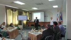 Отделение Марий Эл Сбербанка России организовало для корпоративных клиентов «Деловой завтрак»