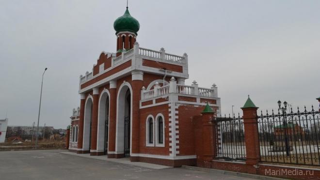 В Йошкар-Оле снова открывается Воскресенский парк