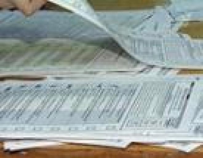 В Марий Эл подведены итоги предвыборной кампании