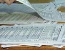 К 11 октября в Марий Эл будет изготовлен 1 миллион 100 тысяч избирательных бюллетеней