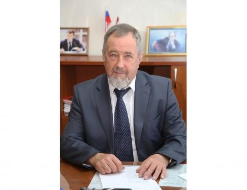 Александр Евстифеев делает ставку на судей
