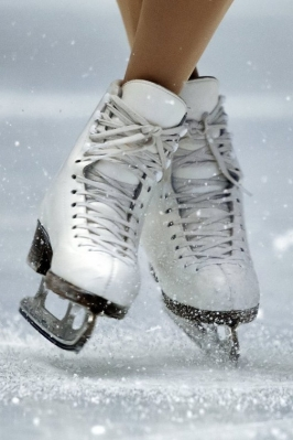 Открытое первенство по фигурному катанию на коньках