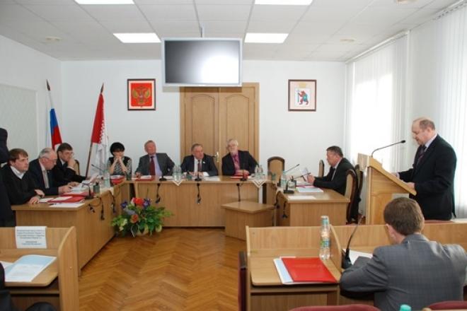 Сергей Казанков в четверг официально перестанет быть депутатом Госсобрания