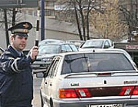 Сотрудники ДПС Марий Эл были вынуждены применить табельное оружие