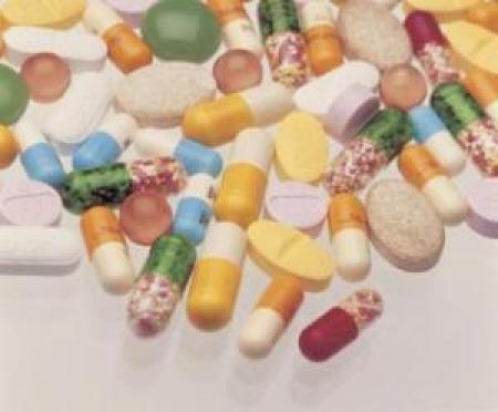 В аптеках Йошкар-Олы с наступлением весны повысился спрос на витамины