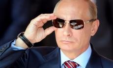 Владимир Путин 64 год рождения отметит в кругу родных и друзей