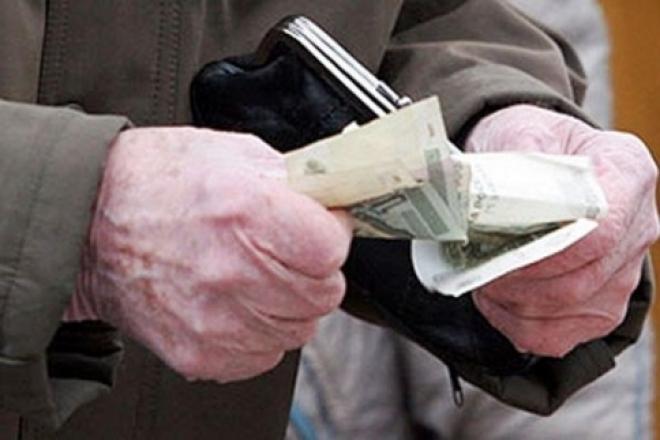 Достойная пенсия ждет россиян с рабочим стажем 35 лет и доходом не ниже среднего