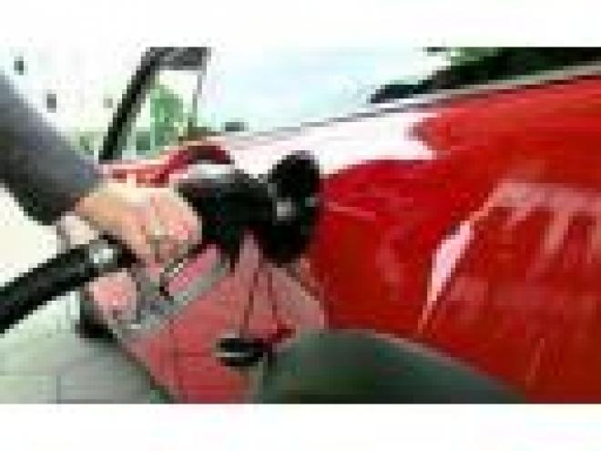 Полиция Марий Эл проследила за качеством бензина