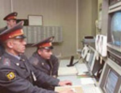"""В Марий Эл в поле зрения инспекторов ГИБДД попал """"ЗИЛ-4314"""""""