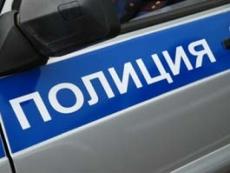 26-летний житель Йошкар-Олы подозревается в совершении краж