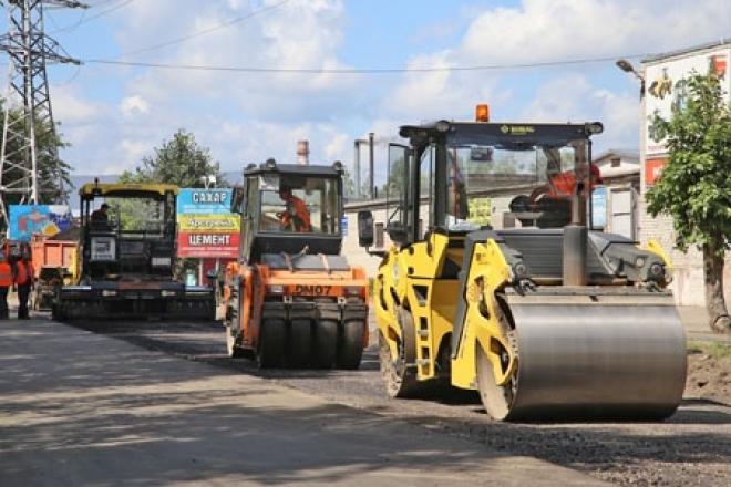 В Йошкар-Оле продолжится ремонт дорог