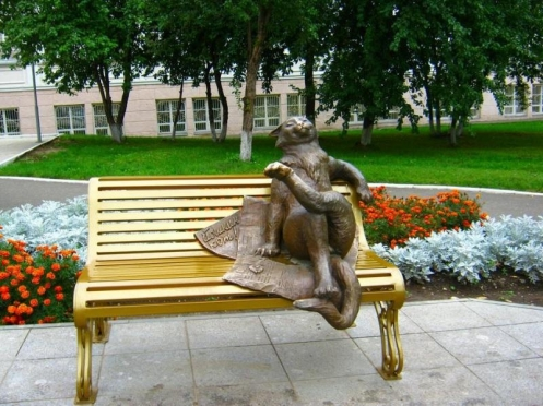 В Марий Эл появится туристско-рекреационный кластер «Царь-Град»