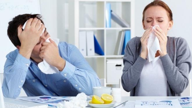 По Марий Эл гуляет грипп разной этиологии