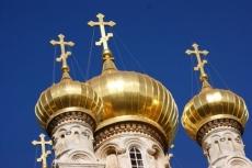 Мощи блаженной Матроны Московской и Оптинских старцев ждут в храме преподобного Серафима Саровского