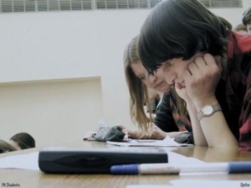 Слушатели МАГУ стажируются в Кирове
