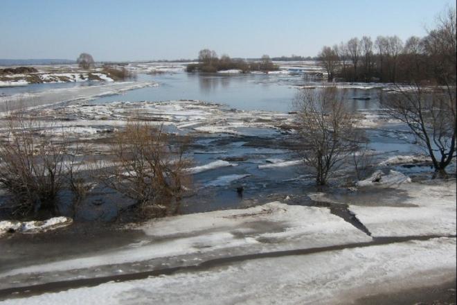 Главное управление МЧС в 2015 году прогнозирует спокойный паводок в Марий Эл