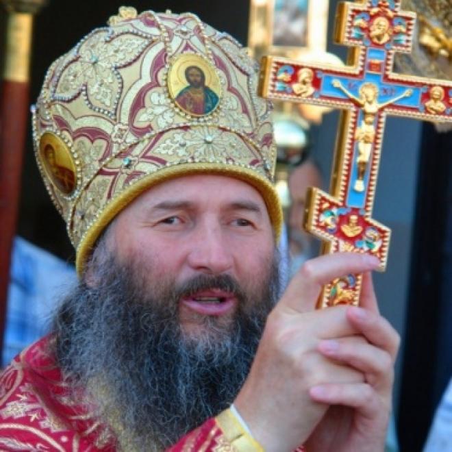 Архиепископу Йошкар-олинскому и Марийскому Иоанну исполнилось 56 лет