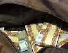 В Марий Эл изъята особо крупная партия фальшивых купюр