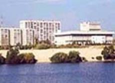 Работы по постройке набережной в районе Русского Драмтеатра столицы Марий Эл  будут начаты уже в этом месяце