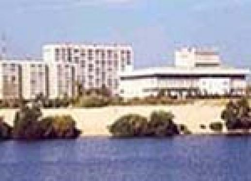 В Марий Эл начинается разработка проекта по очистке и углублению русла р. Малая Кокшага