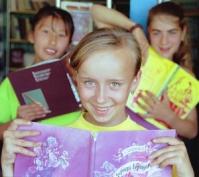 Школьники Марий Эл пообщались с главой государства