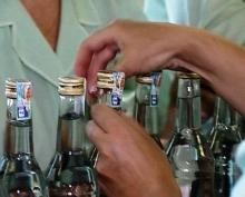 В Марий Эл может появиться водка маркированная контрафактными марками