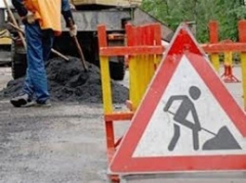 В Йошкар-Оле закрыто движение по улице Соловьева