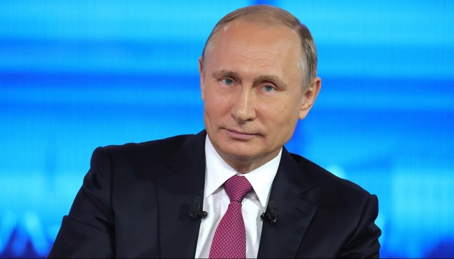 Владимир Путин: Всё будет хорошо — подтверждаю