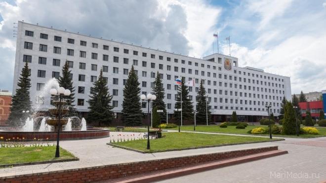 Глава региона распределил обязанности в правительстве