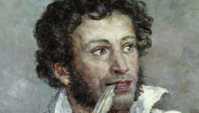 Жители Марий Эл помнят и любят произведения Александра Пушкина