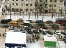 С завтрашнего дня в Йошкар-Оле меняется схема движения общественного транспорта