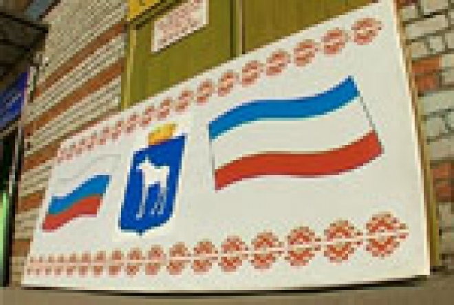 В День города жители столицы Марий Эл смогут впервые увидеть новый герб Йошкар-Олы