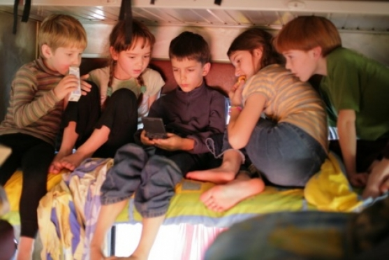 Эпидемиологи ужесточили правила перевозки детей поездом