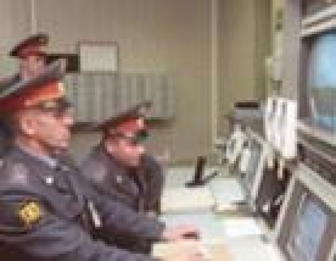 Милиционеры Марий Эл включились в международную борьбу