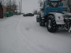 В Мари-Туреке под колеса трактора попал 47-летний мужчина