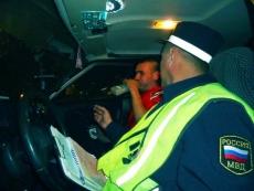 Работу госавтоинспекторов с пьяными водителями хотят максимально упростить