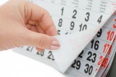 Ноябрь для жителей Марий Эл начнется с затяжных выходных